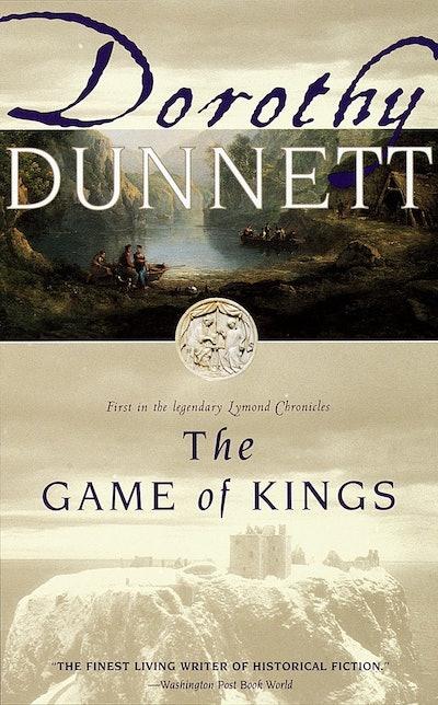 'The Game of Kings' by Dorothy Dunnett