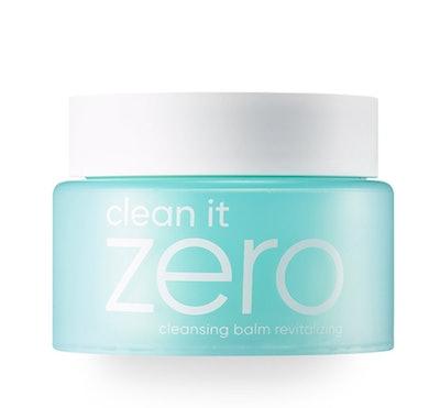 BANILA CO Clean It Zero Makeup Remover Balm