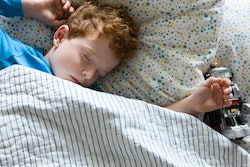 DST can affect your child's sleep habits.