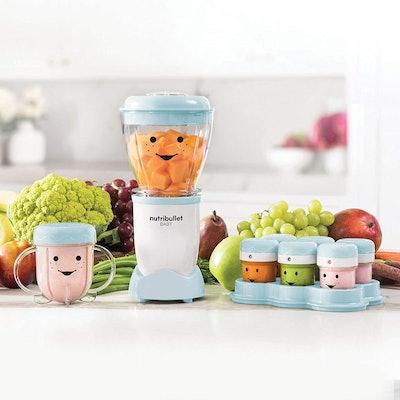 NutriBullet Baby Complete Food-Making System