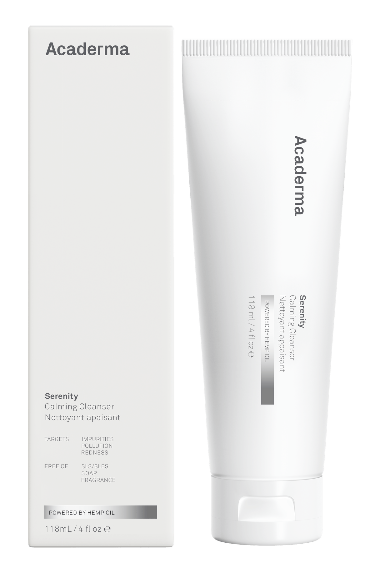 Calming Serenity Cleanser
