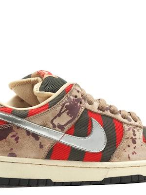 """Nike SB Dunk Low Pro """"Freddy Krueger."""""""