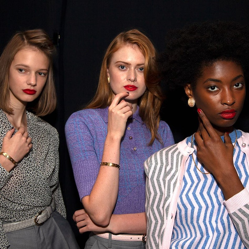 Deborah Lippmann has expanded her nail polish collection to lip glosses
