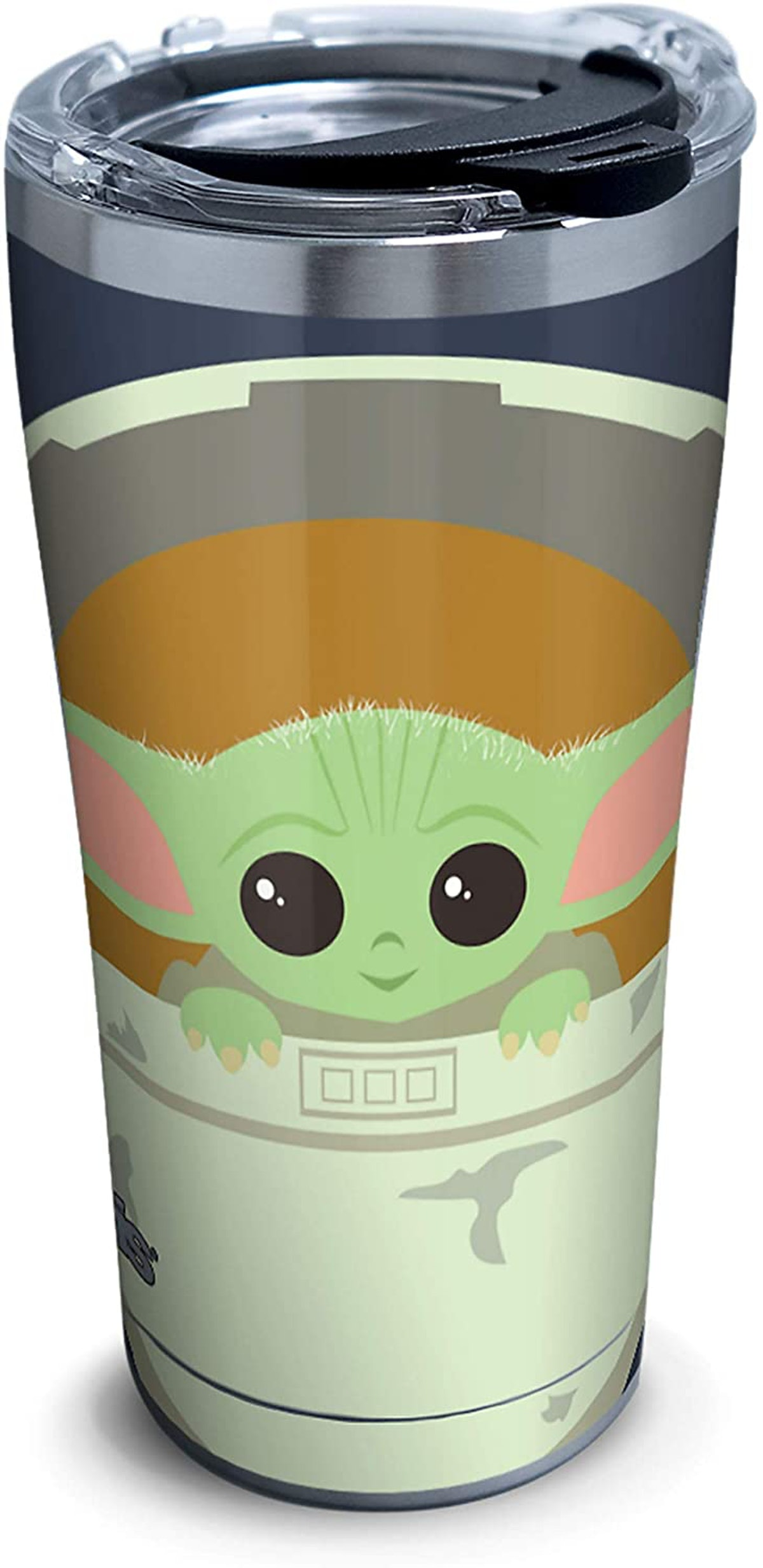 Tervis Star Wars - The Mandalorian Insulated Tumbler (20 oz.)