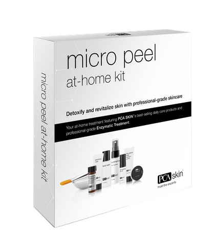 Micro Peel At-Home Kit