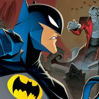 'The Batman vs. Dracula' review: The scariest Joker of all time?