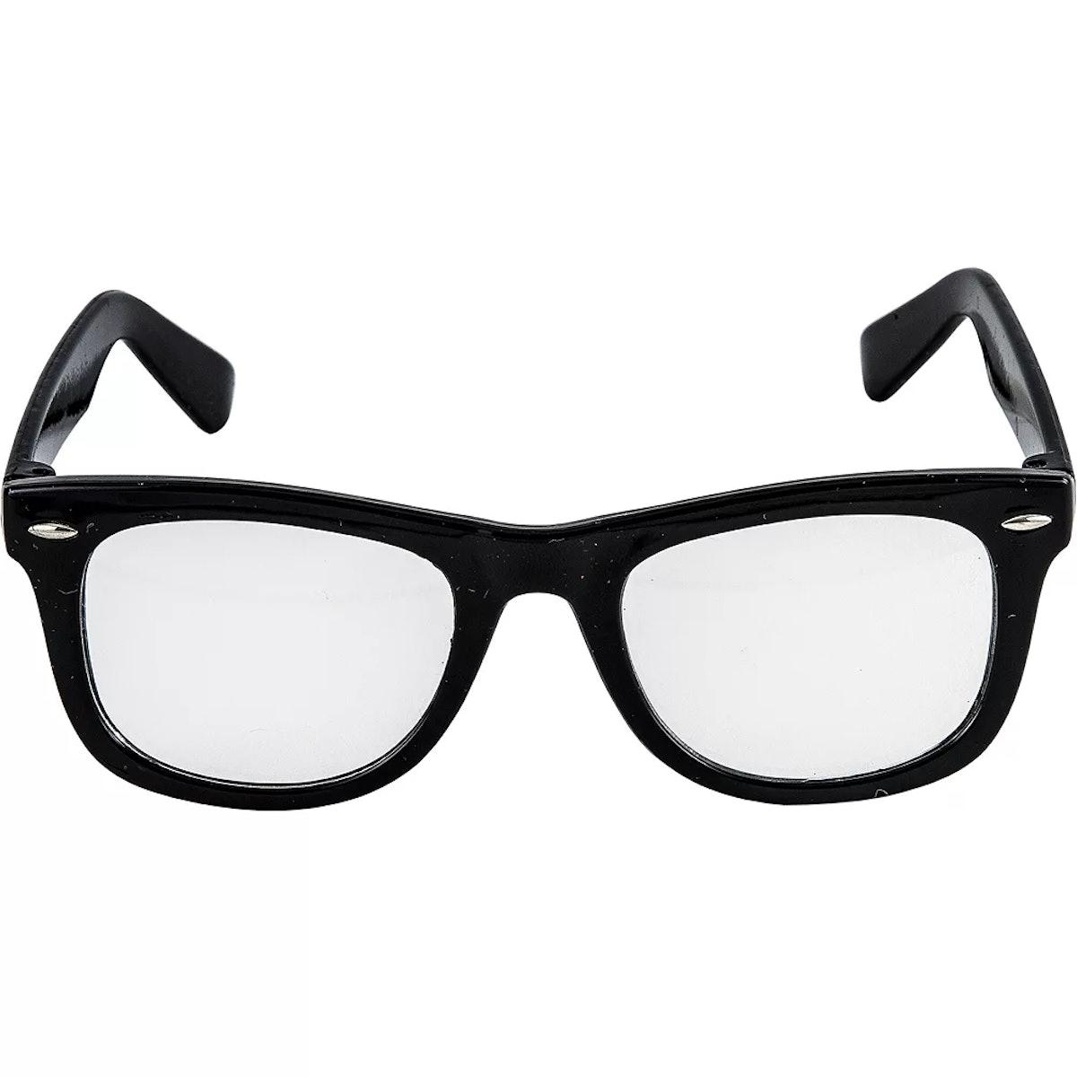 Party City Class Nerd Glasses