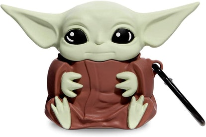 AirPods Quality Case Cover (Baby Yoda)