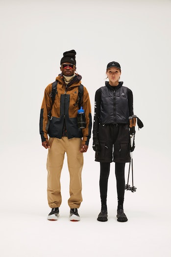 Nike ACG Holiday 2020 Collection