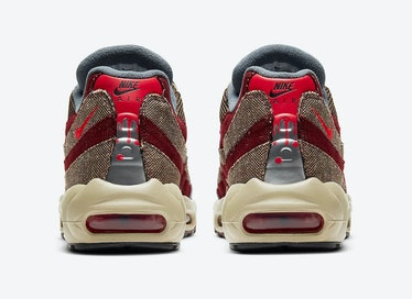 """Freddy Krueger"" Air Max 95."