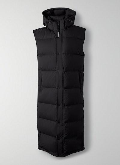 The Super Puff™ Long Vest