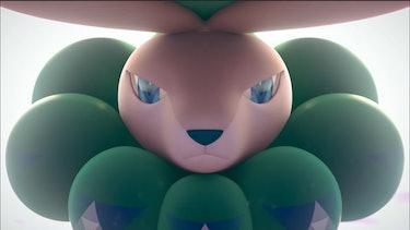 Nintendo Pokémon Sword and Shield The Crown Tundra Calyrex