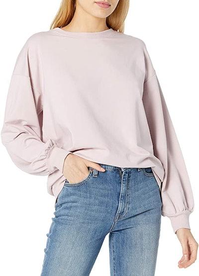 The Drop Kiko Oversized Sweatshirt