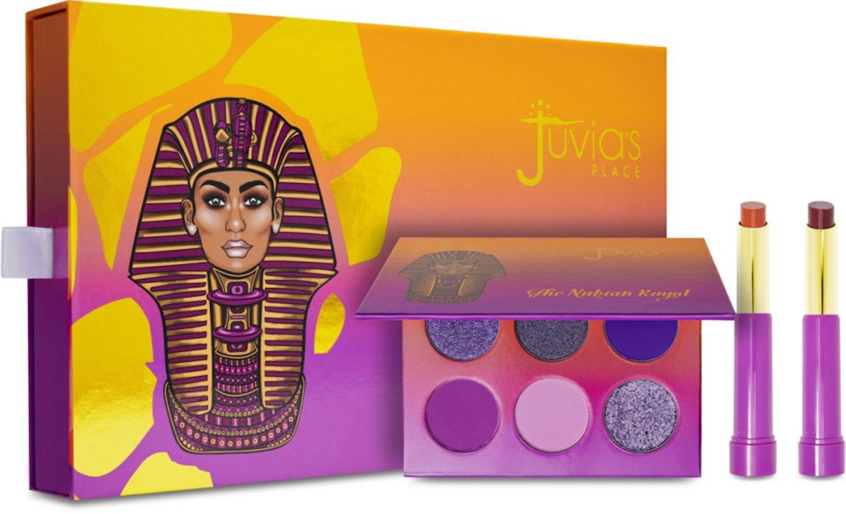 Nubian Royalty Set