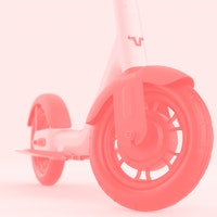 Taur's e-scooter keeps your eyes on the prize and your back in shape