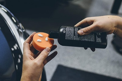 TriNova Car Scratch Swirl Remover