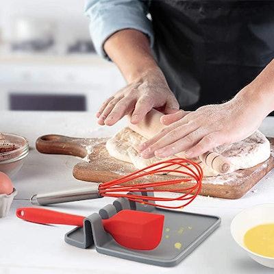 ABOGALE Kitchen Utensil Holder