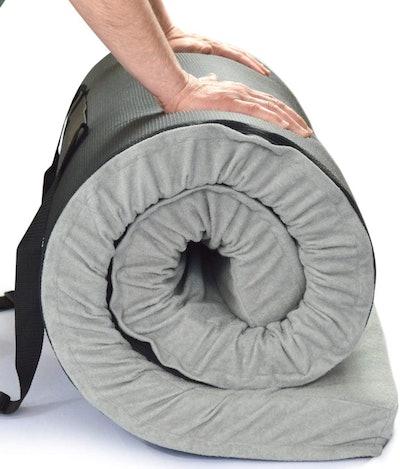 Better Habitat Memory Foam Camping Mattress