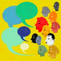 3 steps to master small talk and build better relationships