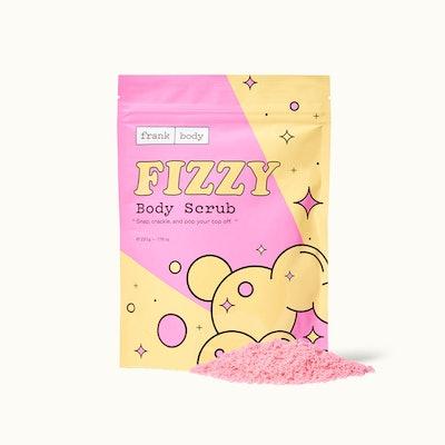 Fizzy Body Scrub