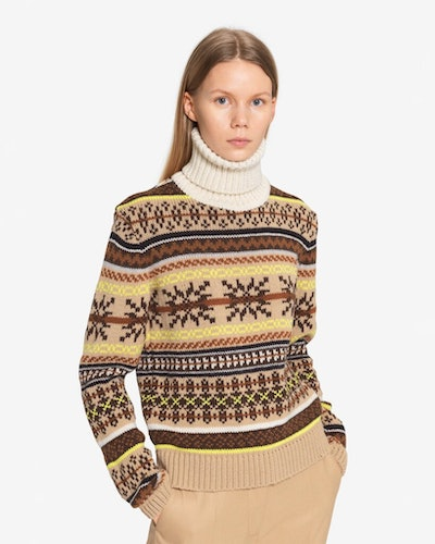 Creedence Sweater