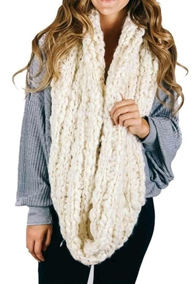 Free People Cowl Infinity Scarf