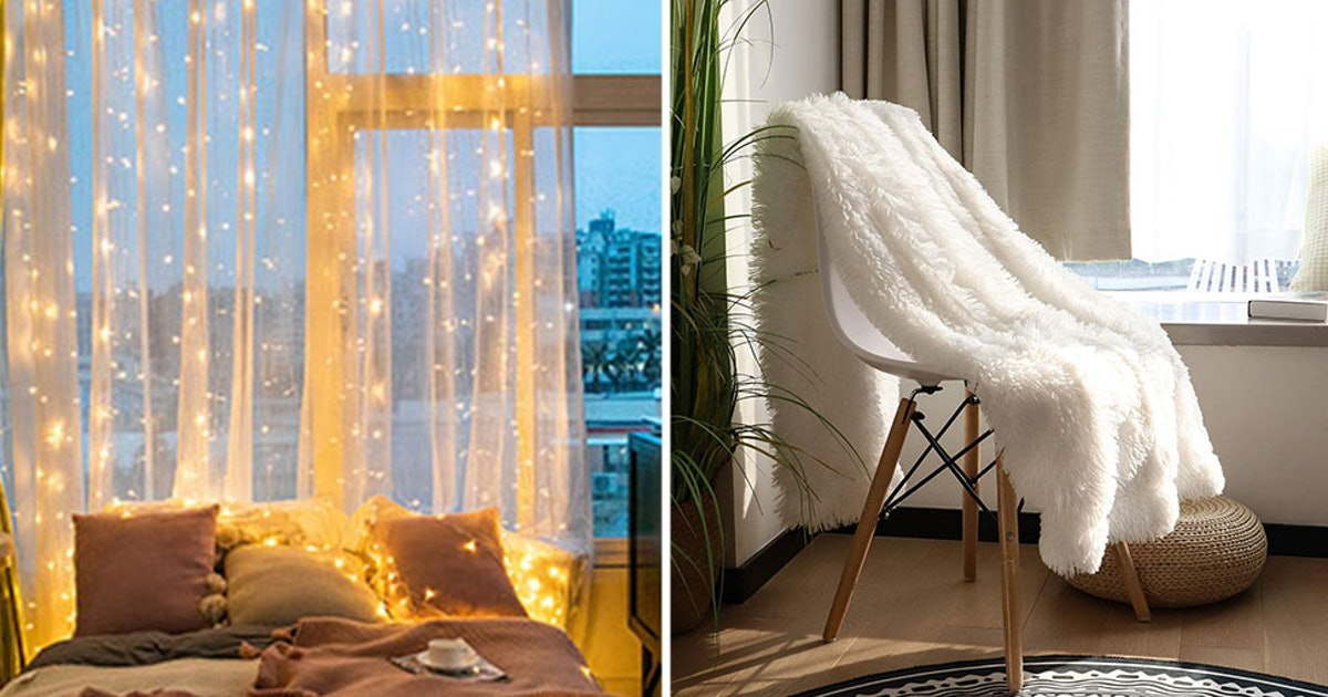 Design Pros Swear By These 44 Cheap Things To Make Homes Nicer & Cozier