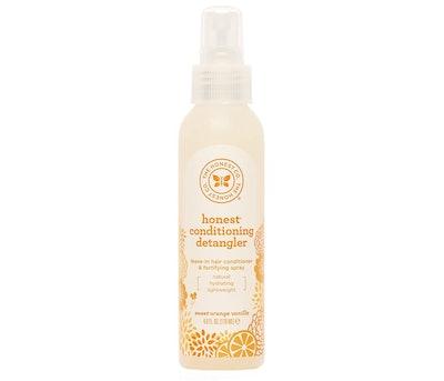 The Honest Company Sweet Orange Vanilla Detangler Spray
