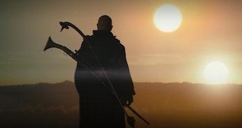 mandalorian season 2 episode 1 review