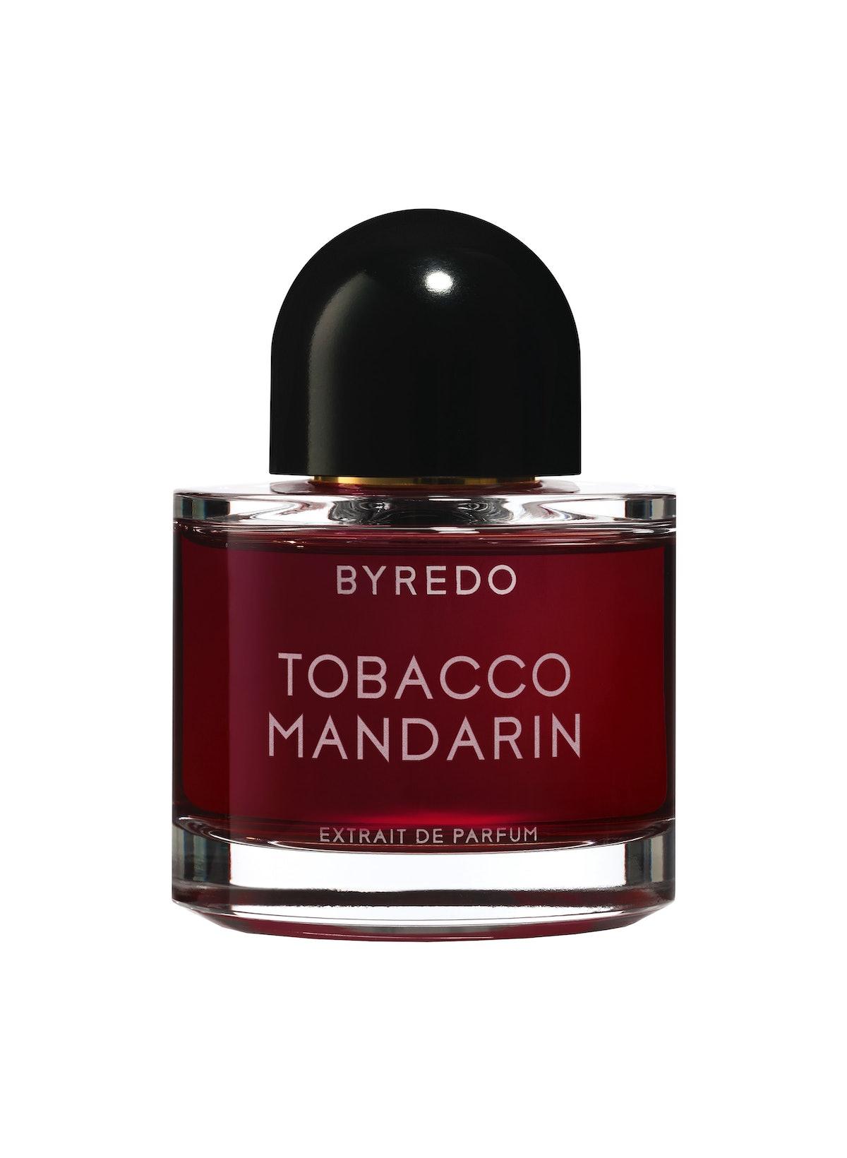 Tobacco Mandarin Night Veil