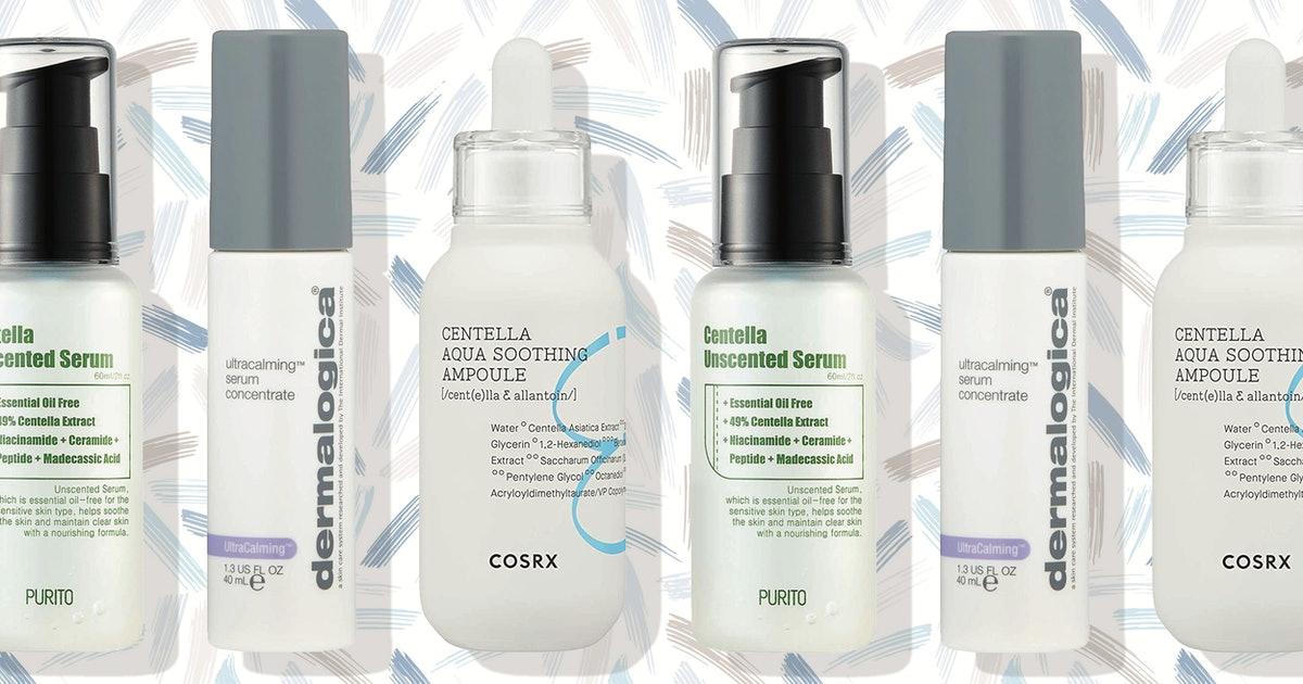 Got Redness-Prone Skin? These Soothing Serums Can Help Both Immediately AND Over Time