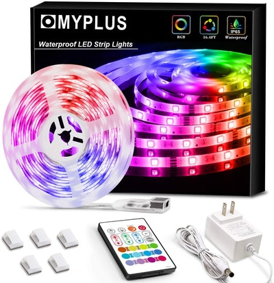 MYPLUS LED Strip Light