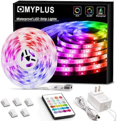 MYPLUS LED Strip Light