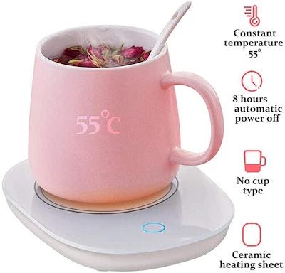 YEVIOR Coffee Cup Warmer
