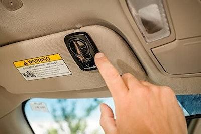 Chamberlain Garage Door Remote