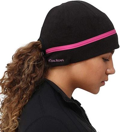 TrailHeads Women's Ponytail Hat