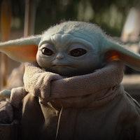 'Mandalorian' Season 2 Baby Yoda theory reveals The Child's bizarre secret
