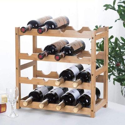 Riipoo Wine Rack