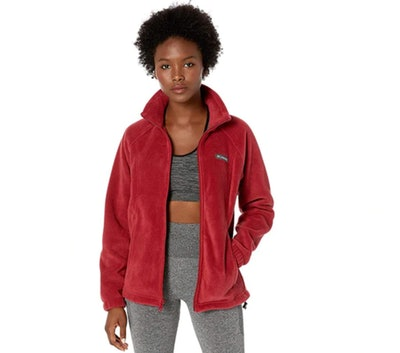Columbia Women's Benton Fleece Jacket
