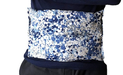 Sacksy Thyme All Natural Aromatherapy Heating pads