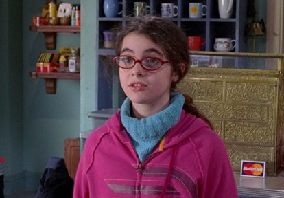 Vanessa Marano on Gilmore Girls via a screenshot
