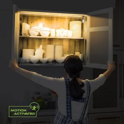 Megulla Motion Sensor Night Light