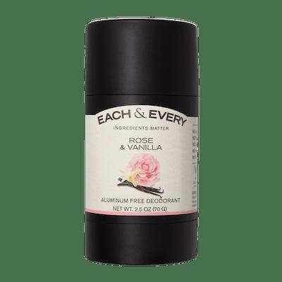 Worry Free Deodorant