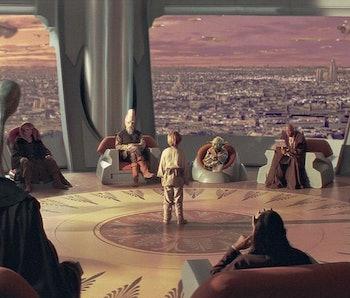 Mandalorian Season 2 Ahsoka Twist Could Bring Back A Shocking Jedi