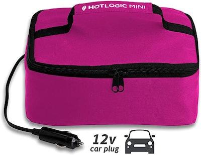 HOTLOGIC Portable Personal 12V Mini Oven