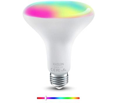 KHSUIN Smart Light Bulb
