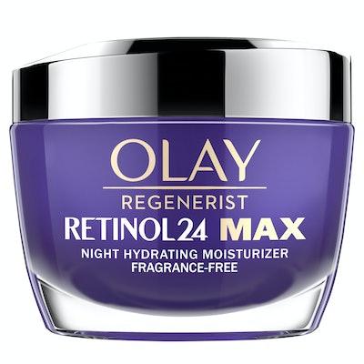 Regenerist Retinol24 MAX Night Face Moisturizer