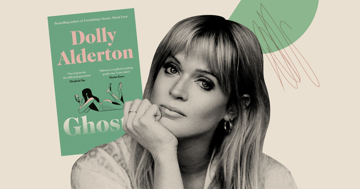 Read An Excerpt Of Dolly Alderton 'Ghosts'