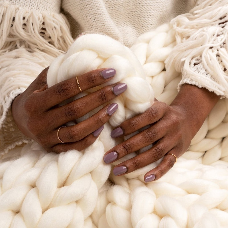 ORLY's newest line is full of cozy fall colors.