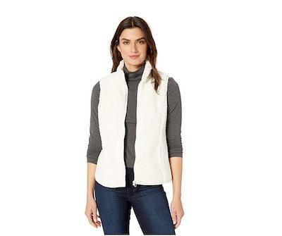 Amazon Essentials Women's Polar Fleece Lined Vest
